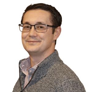 Adrian Churchman, PhD