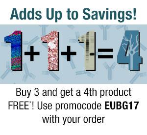Buy 3 Get 4th Free!