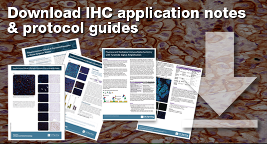 Download IHC resources